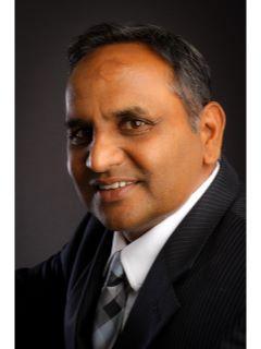 Ketan Patel of CENTURY 21 Professional Group
