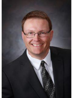 Mark Rodenwald of CENTURY 21 First Realty, Inc.
