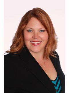 Jessica Moore of CENTURY 21 Thacker & Associates, Inc.