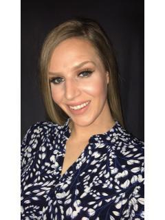 Rachel Monzello of CENTURY 21 Americana