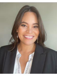 Olivia K.R.S. Monico of CENTURY 21 iProperties Hawaii