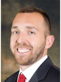 Tyler Shockley of CENTURY 21 Wright Real Estate