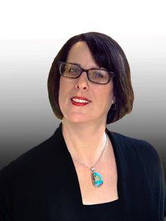 Roxanne Carlson of CENTURY 21 Arizona Foothills