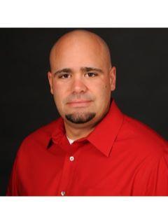 Larry Leggett Jr of CENTURY 21 Hardee-Team Realty