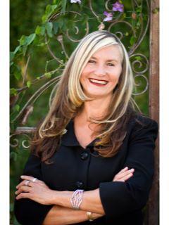 Judie Pradier of CENTURY 21 1st American