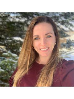 Jacqueline Friend of CENTURY 21 Farm & Forest