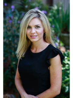 Jessica Powell of CENTURY 21 Smith Branch & Pope photo