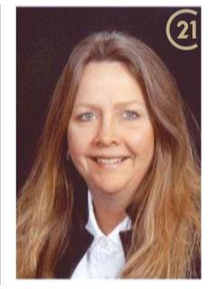 Leslea Brant of CENTURY 21 Bob Leigh & Associates