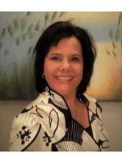 Anne Gainforth of CENTURY 21 McAlpine Associates