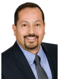 Roy Olivas of CENTURY 21 Mike Bowman, Inc.