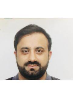 Awais Rehman of CENTURY 21 Gold Standard
