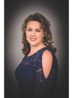 Kimberly Martin of CENTURY 21 Total Real Estate Solutions