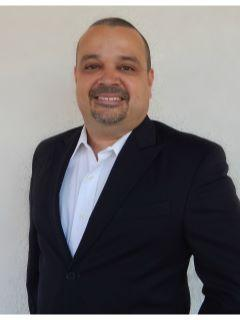 Rodney Vaughan of CENTURY 21 WC Realty