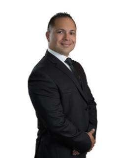 Otto Fonseca of CENTURY 21 Full Realty Services