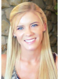 Rebecca Schmidt of CENTURY 21 The Hills Realty