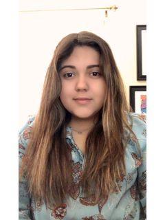 Yasmin Moreno