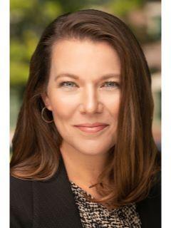 Stephanie Callaghan of CENTURY 21 Redwood Realty