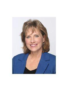 Julie Gabbard of CENTURY 21 Award