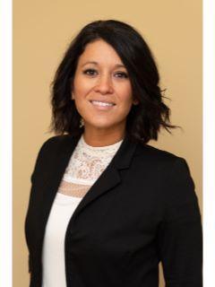 Leah Hardy of CENTURY 21 McKeown & Associates, Inc.