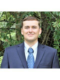 Cody Fussell of CENTURY 21 Aztec & Associates