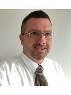 Jason Hendricksen of CENTURY 21 Advantage Plus