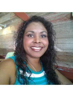 Alicia Hartline of CENTURY 21 Ryan Realty