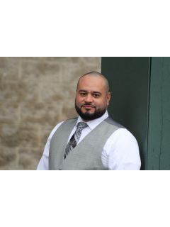 Melvin Anthony of CENTURY 21 Scala Group