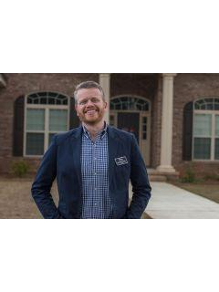 Brandon Harrell of CENTURY 21 James Grant Realty photo