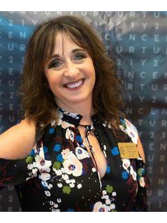 Lauren Fleischman of CENTURY 21 Beggins Enterprises