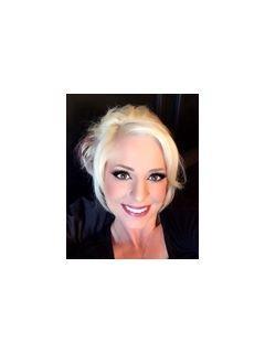 Jessica Hart of CENTURY 21 CapRock Real Estate