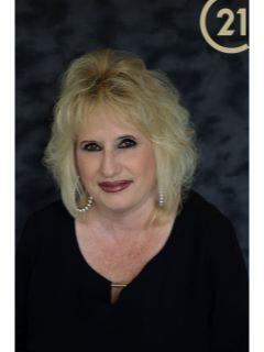 Lynn Smith of CENTURY 21 Home First Realtors