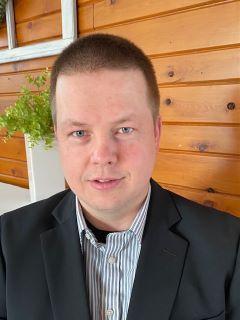 Darren Lasanen of CENTURY 21 North Country Agency