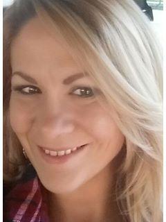 Jennifer Philpot-Martinez of CENTURY 21 Clinkenbeard Agency
