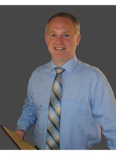 Aaron Raymond