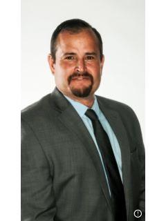 Jose Lopez of CENTURY 21 Judge Fite Company