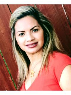 Cindy Aguilar of CENTURY 21 Dean Gilbert Realtors