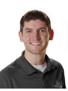 Austin Green of CENTURY 21 Wright-Pace Real Estate photo