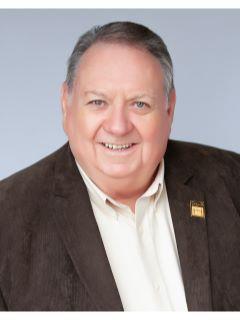 Richard McAllister of CENTURY 21 1st Choice Realtors