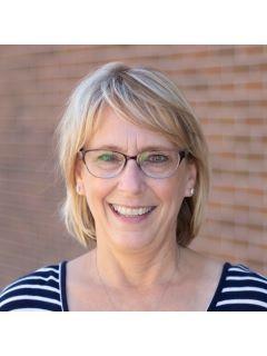 Nancy Kappmeyer of CENTURY 21 Signature Real Estate