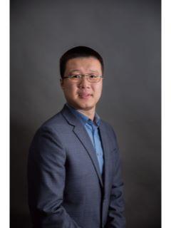 Tianqi Lin of CENTURY 21 Sunet Group