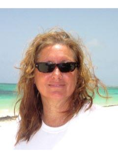 Susan Rich of CENTURY 21 Island Life