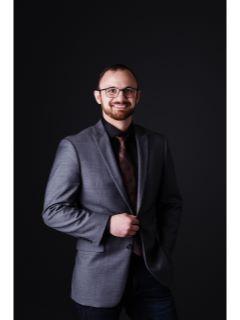 Jacob Gilman of CENTURY 21 The Neil Company Real Estate