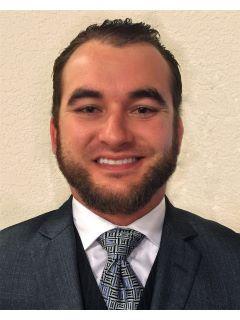 Cory Denault of CENTURY 21 Parisher Properties