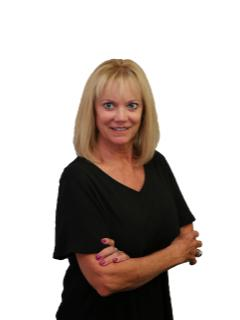 Nancy Kyle of CENTURY 21 SoWesCo Realty