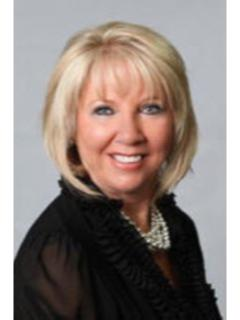 Kathy Buterakos of CENTURY 21 Metro Brokers