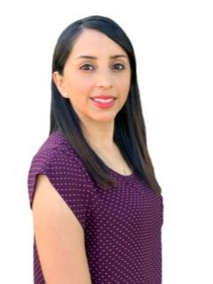Rosa Avalos of CENTURY 21 Jordan-Link & Company