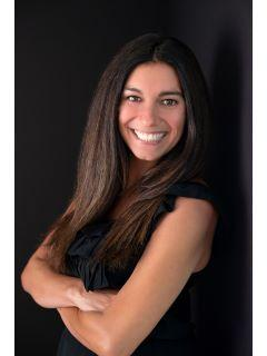 Stephanie Bader of CENTURY 21 Wessex Realty
