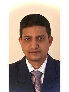 Mohammad Shahriar Munshi of CENTURY 21 Gold Standard