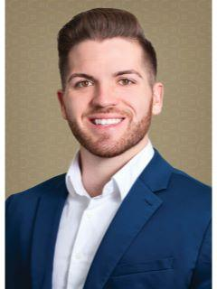 Bryce Carter of CENTURY 21 Bessette Realty, Inc.