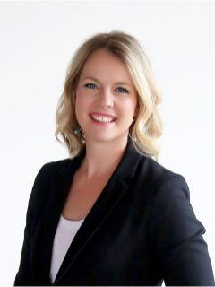 Kristin SchlosserEisenzimmer of CENTURY 21 Morrison Realty photo